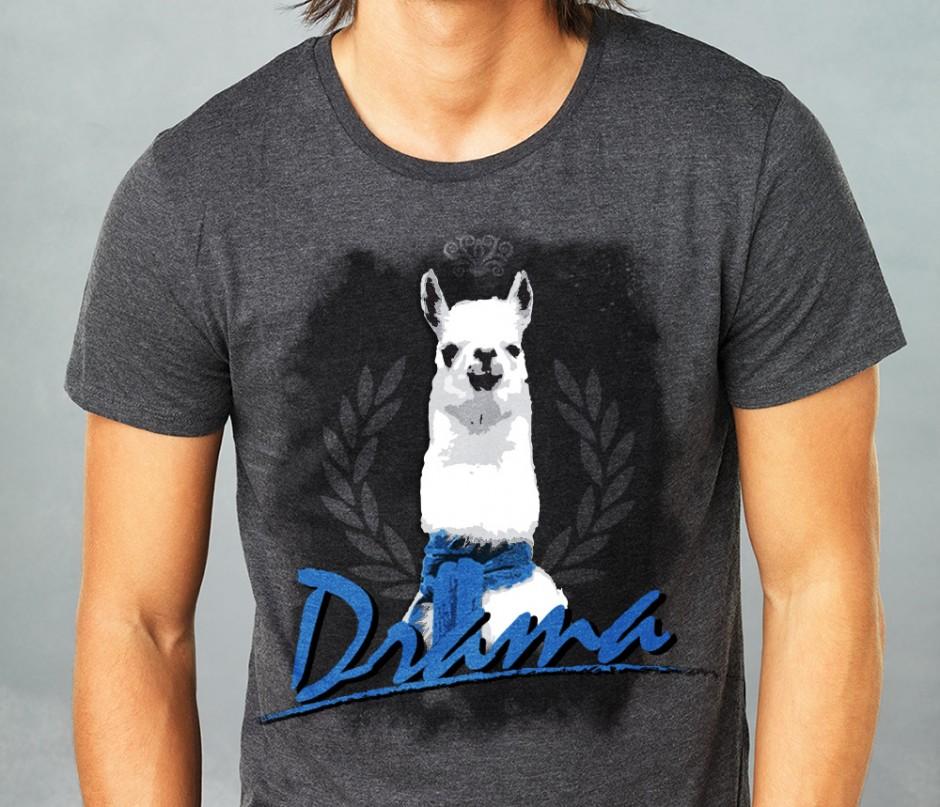 Drama Shirt