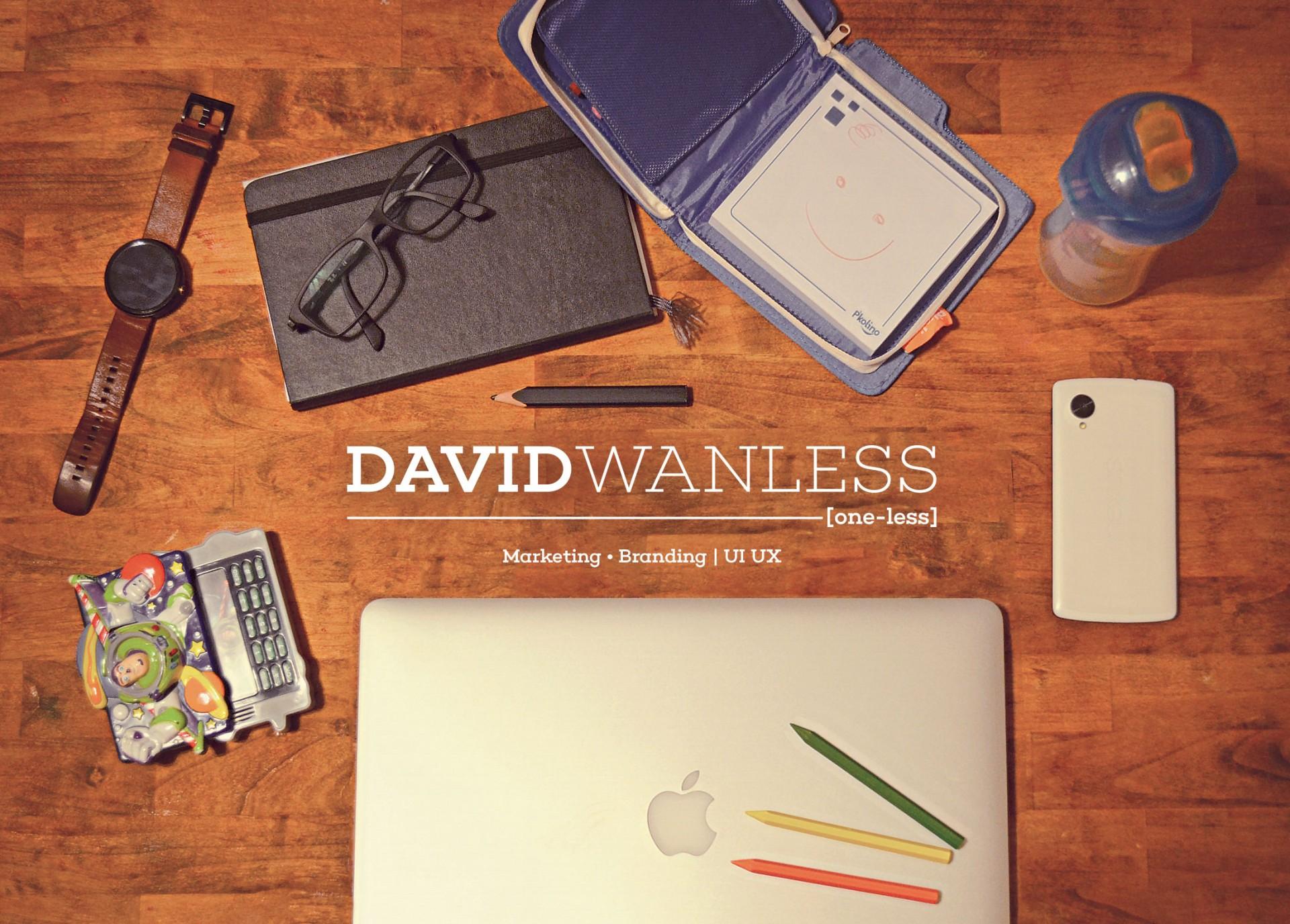 davidwanless.com