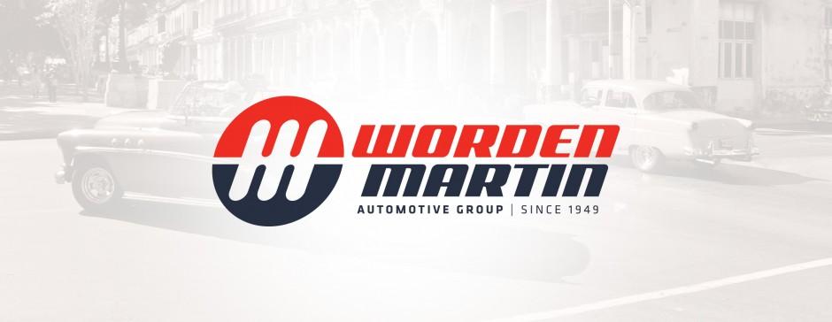 Worden Martin | Rebrand